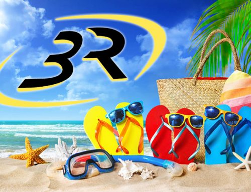 No Summer Shutdown at 3R